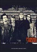 Puddle of Mudd - 'Group' Poster Flag